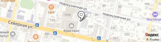 СделкаKRD на карте Краснодара