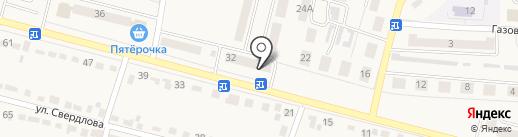 Твой дом на карте Семилуков