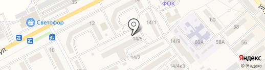 Семь дней на карте Семилуков