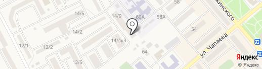 Леди на карте Семилуков