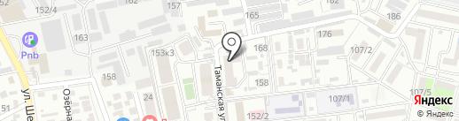 iHelper на карте Краснодара