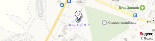 Qiwi на карте Семилуков