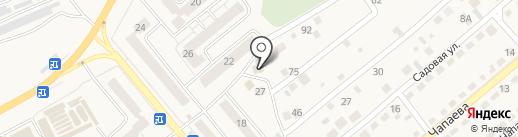 Магазин на карте Семилуков