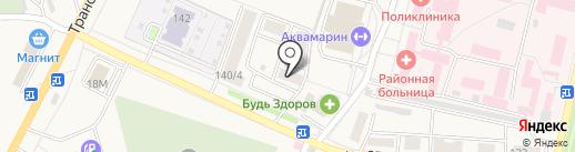 Baykar на карте Семилуков