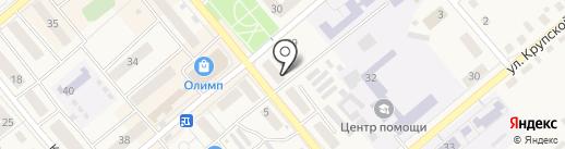 Оптика Стиль на карте Семилуков