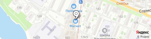Аско Регион Полимер на карте Краснодара