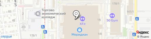 Современные технологии безопасности на карте Краснодара
