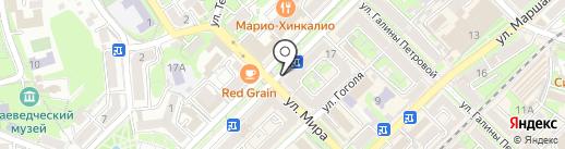 MilaVitsa на карте Туапсе
