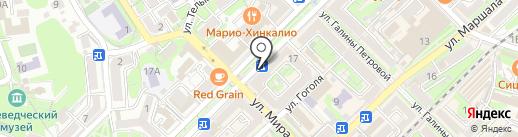 iCenter_сервис на карте Туапсе