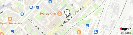 Body-Pit.ru на карте Туапсе