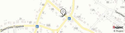 Мастерская по ремонту бытовой техники на карте Воронежа
