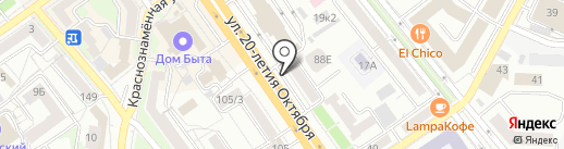 Юлмарт воронеж фото карта описание