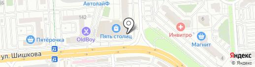 Россия Пять столиц на карте Воронежа