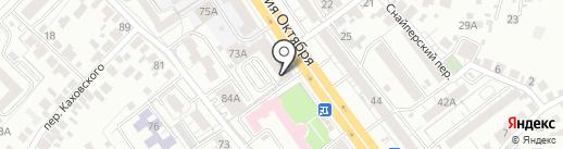 Ассорти-экспресс на карте Воронежа