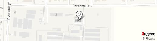 Цитадель на карте Агронома