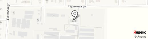 Краснодеревщик на карте Агронома