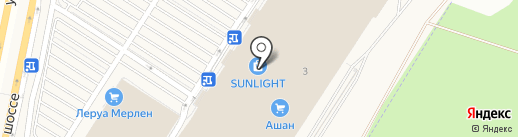 D & P perfumum на карте Воронежа