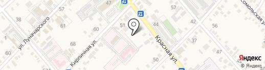 Строй-сервис на карте Динской