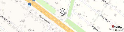 Инсайт на карте Нечаевки