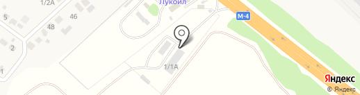 СМ-АГРО на карте Нечаевки