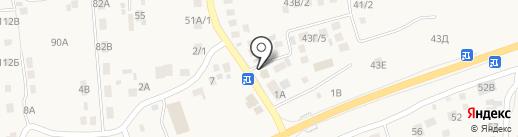 Comepay на карте Бабяково