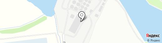 Банкомат, Промсвязьбанк, ПАО на карте Азова