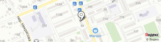 QIWI на карте Азова