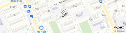Магия на карте Азова