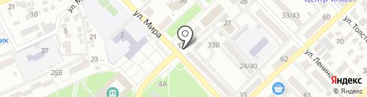 Dimash на карте Азова