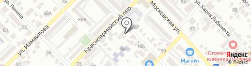 Факт на карте Азова