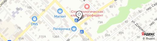 Тайны гениев на карте Азова