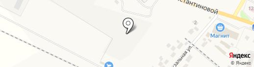 СтройГост Сервис на карте Копцевов Хутора