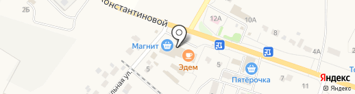 ЗдравСити на карте Копцевов Хутора