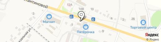 Русский аппетит на карте Копцевов Хутора