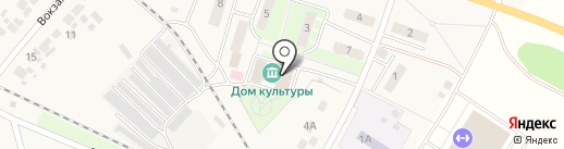 Мастерская по ремонту обуви на ул. Котовского (Копцевы Хутора) на карте Копцевов Хутора