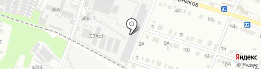 Bosch на карте Липецка