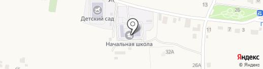 Сито-рю на карте Лениного