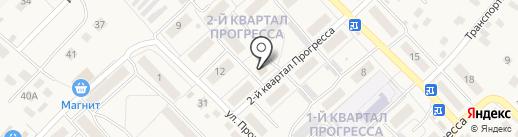 Банкомат, Среднерусский банк Сбербанка России на карте Рыбного