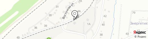 НТ МастикК на карте Калинина