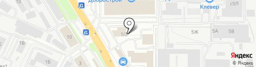 Ваша Усадьба на карте Липецка