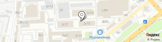 Ярмарка Сладостей на карте Липецка