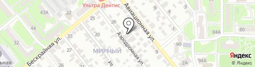 lipzap.ru на карте Липецка
