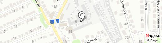Shmidt-auto на карте Липецка