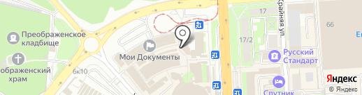 ProPlus Сервис на карте Липецка