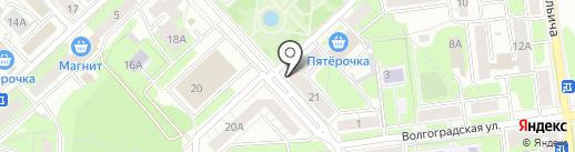 ФирмаФарм на карте Липецка