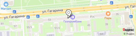brand48 на карте Липецка