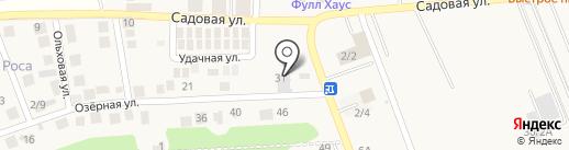 Стальлайн на карте Ленинавана