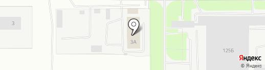 Аир-Диагностик на карте Липецка