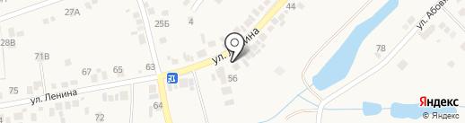 Coffee на карте Ленинавана
