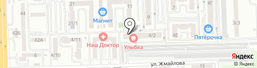 101 Рецепт на карте Ростова-на-Дону